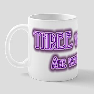[Three Wise Men] Mug